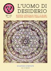 UD10 cover - Solstizzio d'estate