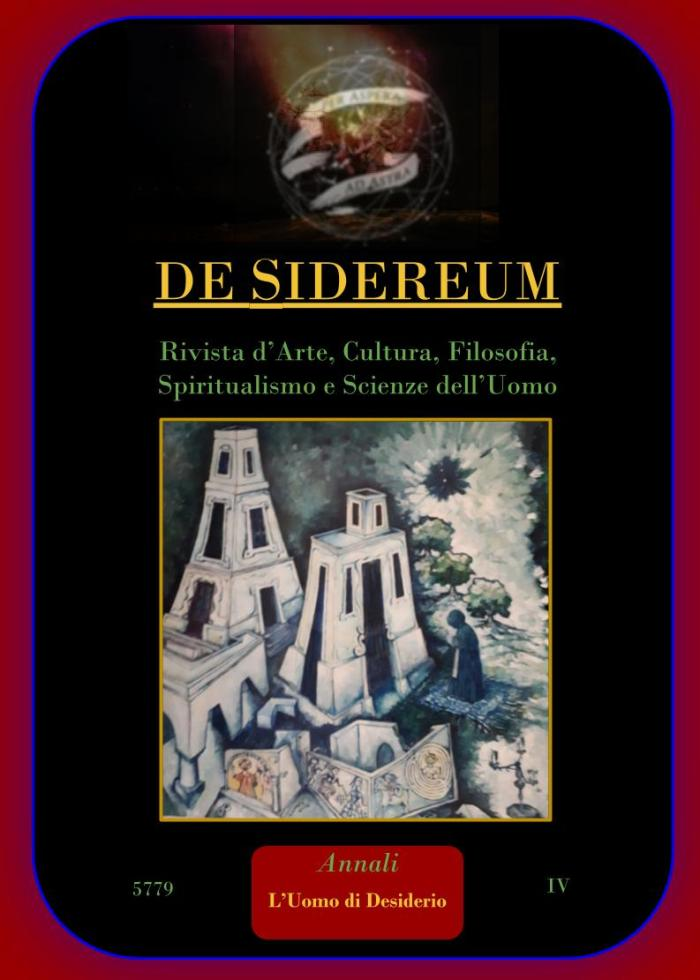 de sidereum iv